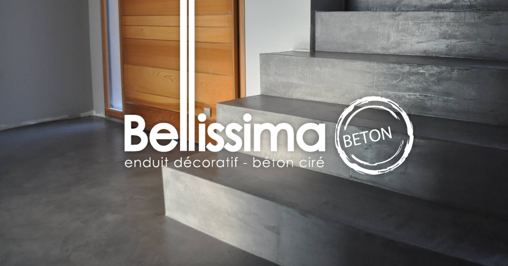 Bellissima Beton Enduit Decoratif Beton Cire Toulouse